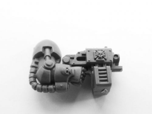 death watch terminator storm bolter (c)